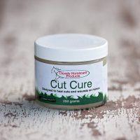 Cut-Cure