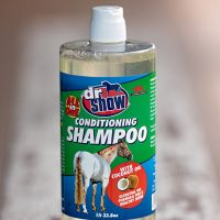 1lt bottle of Dr Show All in One Shampoo