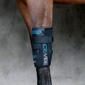 Ice Vibe Knee Wraps