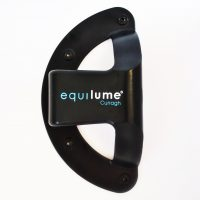 A replacement cup for the Equilume Curragh light therapy head cover