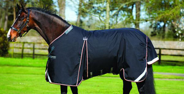 Horseware rugs and liners