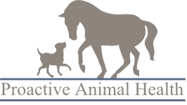 Proactive Animal Health - Prepare Prevent Perform