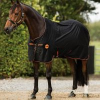 Rambo Ionic Cotton Sheet | Lightweight ionic therapy horse sheet / blanket